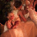 Photographie d'un spectacle de Flamenco