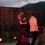 Photographie de danse Flamenco