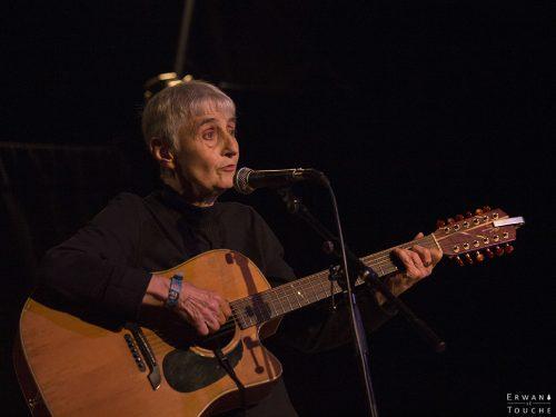 Christiane Oriol
