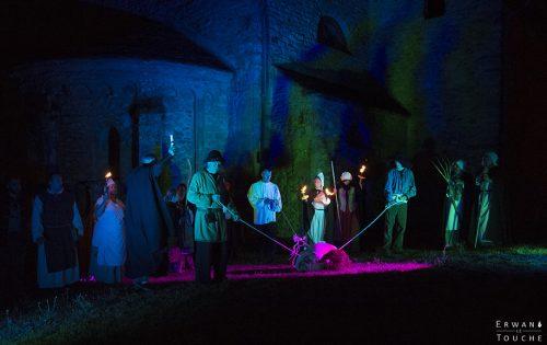 Les sorcières de Maurienne