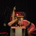 Compagnie Al Fonce : Les Pleureuses