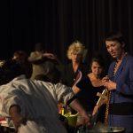 Théâtre en Maurienne :  Tempête sur le Conseil Municipal
