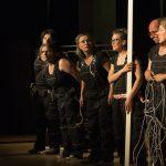 Théâtre en Maurienne :  Les Machinos