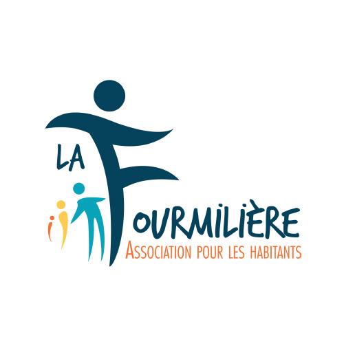 Logo la Fourmiliere