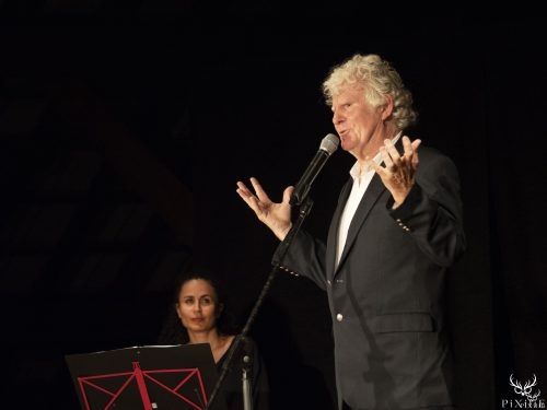 Bernard Joyet Festival Merci Les Potes