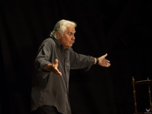 Serge Papagalli Festival Merci Les Potes