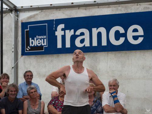 Monsieur K Festival Merci Les Potes