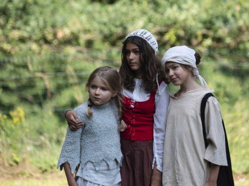 Théâtre en Maurienne Festival Merci Les Potes