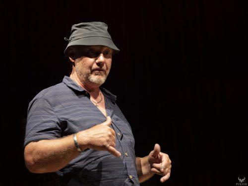 Théâtre en Maurienne au festival Merci les Potes à Fourneaux